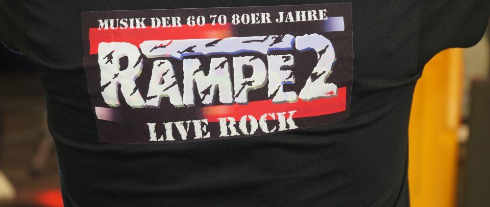 Rampe2 Shirt